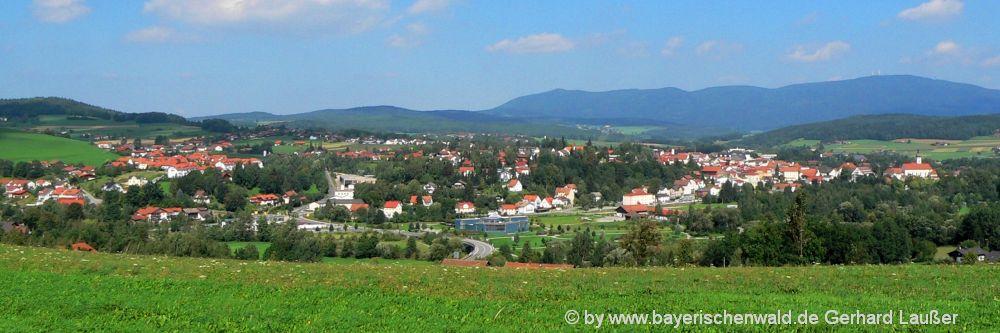 Sehenswürdigkeiten Oberpfalz und Ausflugsziele Bayern und Bayerwald