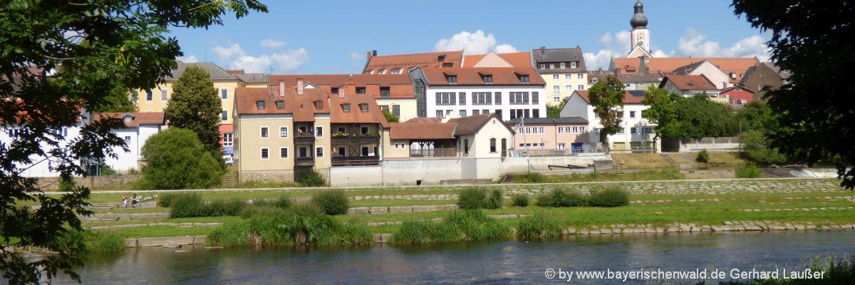 Freizeitangebote rund um Cham Ausflugsziele in der Oberpfalz