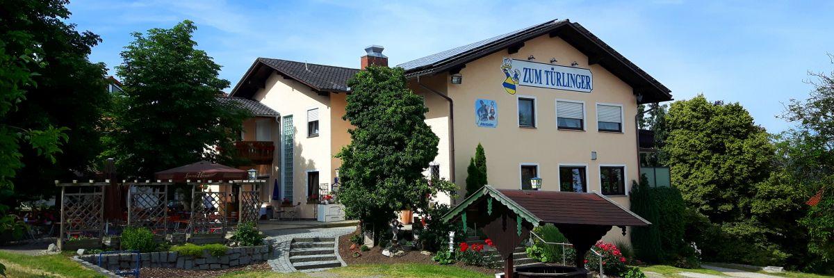 Bayerischer Wald Hotel im Landkreis Cham Gasthof in der Oberpfalz
