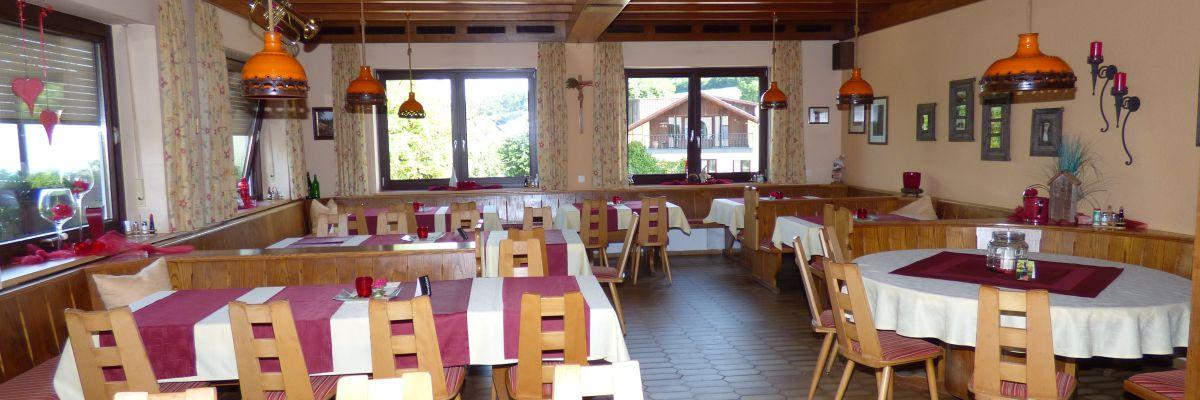 Gasthof im Landkreis Cham - Saal für Feiern und Feste