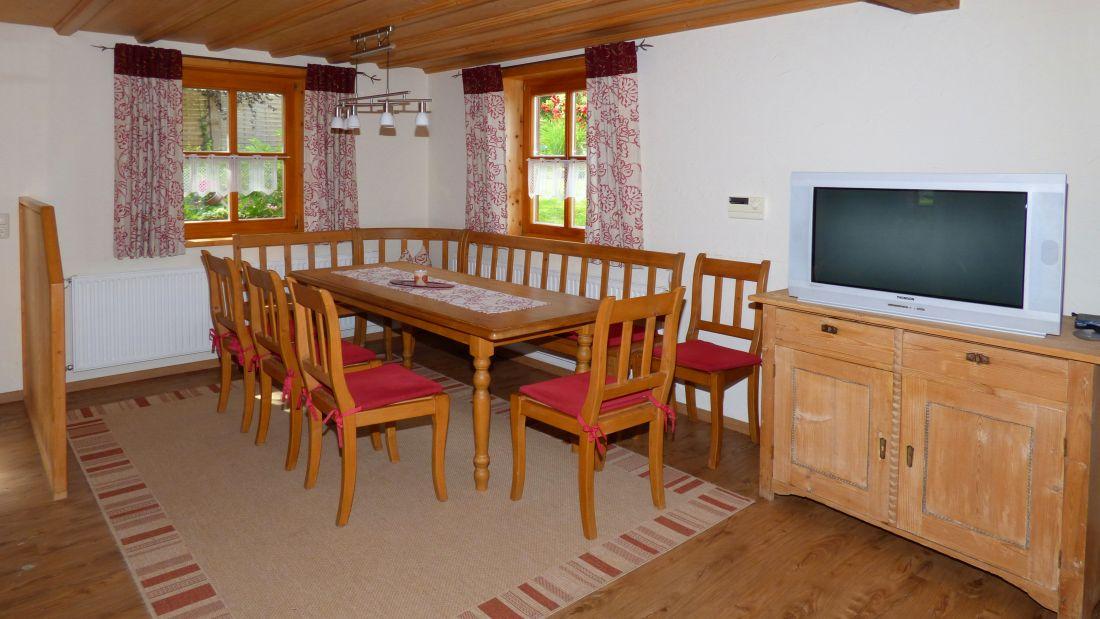 bayerischer wald gruppenhaus in bayern ferienhaus f r gruppen urlaub oberpfalz. Black Bedroom Furniture Sets. Home Design Ideas